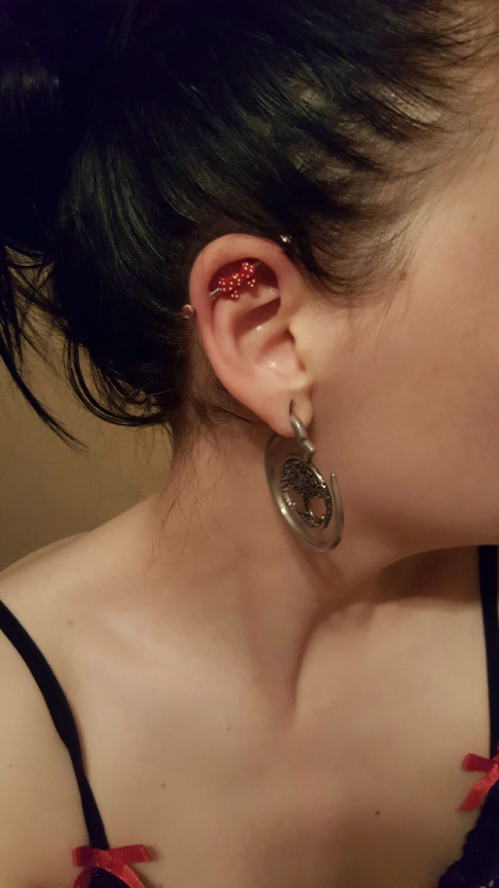 """14g  (This set includes the following sizes: 1-1/4"""" 