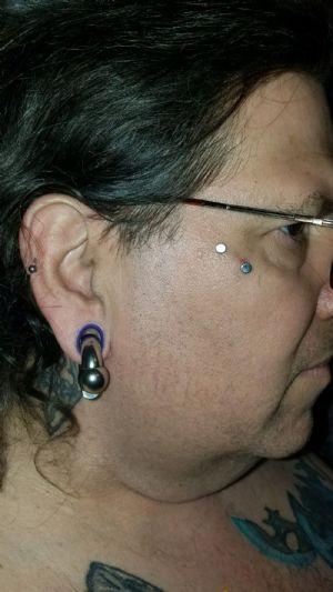 "00g/10mm 1/2"" 14mm ball Screw Ball Captive Ring -- Photo # 82850"