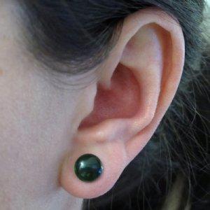 2g  Emerald 6.5mm (pair) -- Photo # 75440