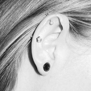 00g/9mm  (pair) -- Photo # 67050