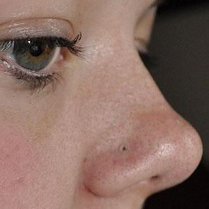 Bioplast nosebone 18g  Clear -- Photo # 41951