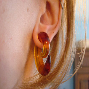 0g  Honey (pair) -- Photo # 40863
