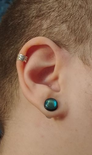 1g  7mm Turquoise -- Photo # 84855