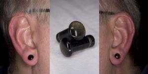 4g  Hematite (pair) -- Photo # 83324