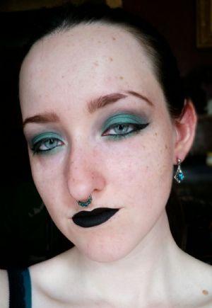 "16g 5/16"" Black opal -- Photo # 84589"
