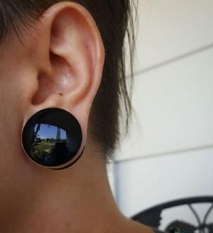 20mm  Black -- Photo # 80719
