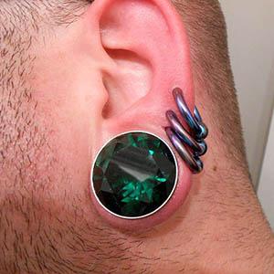 "7/8""  Emerald (EM) -- Photo # 56777"