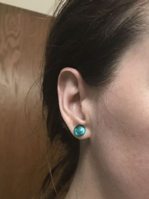 1g  7mm Turquoise -- Photo # 84444
