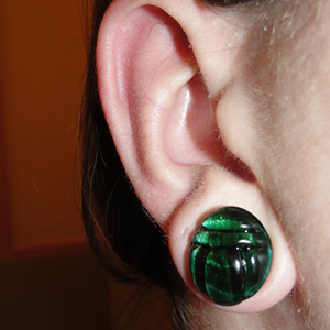 "5/8""  Kryptonite (pair) -- Photo # 51283"