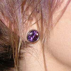 0g  Amethyst (AM) -- Photo # 8728