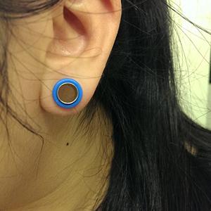 0g  Blue -- Photo # 59466
