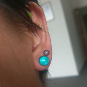 2g  6mm Turquoise -- Photo # 85018