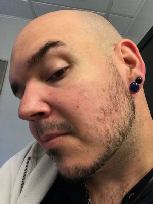 00g/9mm  Cobalt blue -- Photo # 81943