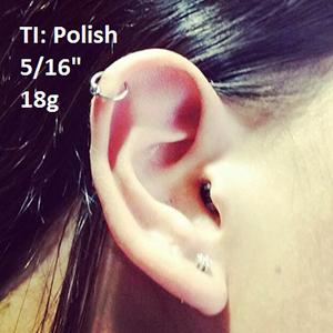 "18g 5/16"" Polish -- Photo # 61086"