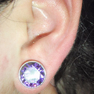 "7/16""  Amethyst (AM) -- Photo # 8602"