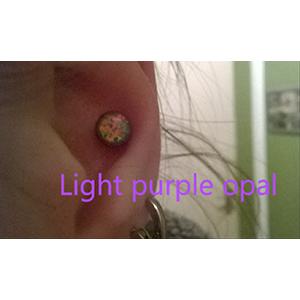 14g  6mm opals -- Photo # 73225
