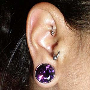 "1/2""  Amethyst (AM) -- Photo # 7512"