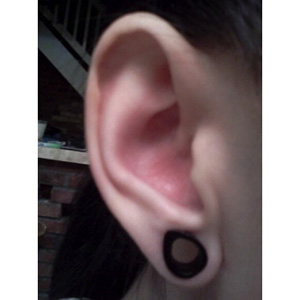 00g/10mm  (pair) -- Photo # 25847