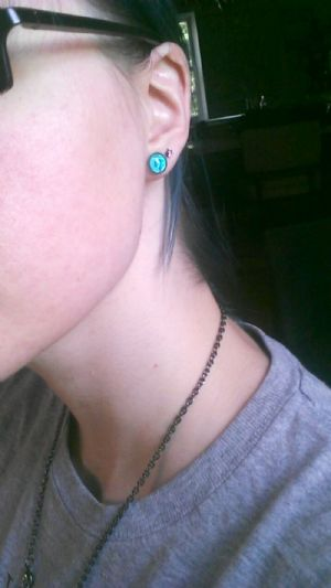 2g  6mm Turquoise -- Photo # 81267